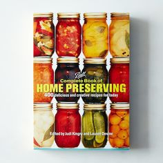 Mrs. Wheelbarrows 9 Essential Tools for Pickling and Preserving