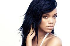 Rihanna Gives A Teaser