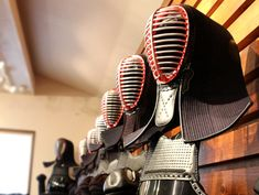 "Kyoto Budogu is a shop specialized in Kendo operated by a martial arts specialty maker ""Tozando"" boasting the history of the foundation for 29 years and the Kendo, Aikido, Dojo, Katana, Martial Arts, Asia, Training, Sports, Photos"