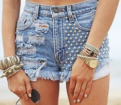 short customizado | short customizado