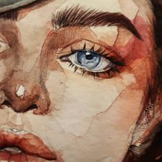 My Pins Art Sketches Aquarell aquarelleinfach aquarellmalen aquarellmalenan art sketches kunstskizzen Pins Watercolor Portraits, Art Painting, Sketches, Art Drawings, Drawings, Painting, Art, Portrait Art, Aesthetic Art