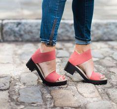 Monterey Sandal | Wo