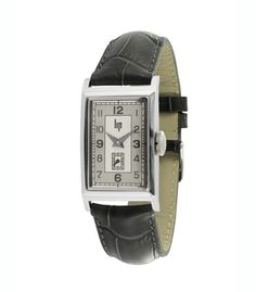 Lip watch, french brand watches T18 Churchill stanless steel. Purchase 1663002,