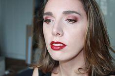 tuto maquillage Noël warm neutrals nyx palette Nyx Palette, Best Eyeshadow Palette, Too Faced, Mode Halloween, Maquillage Halloween Simple, Mode Pin Up, Eye Makeup, Pastel Makeup, Love Illustration