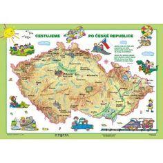 Thing 1, Preschool Themes, Elementary Science, Czech Republic, World, Historia, The World, Bohemia