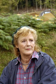 Maggie Steed Pie in the Sky