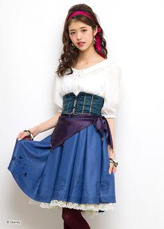 ☆NEW Disney Collection☆|Secret Honey Official Blog