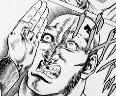 kus #レス画像 #comics #manga #北斗の拳 #殴る