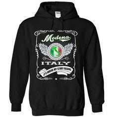 Modena - #gifts for boyfriend #boyfriend gift. LIMITED TIME => https://www.sunfrog.com/LifeStyle/Modena-7926-Black-Hoodie.html?68278