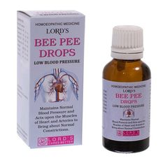Bee Pee Drops work primarily during low blood pressure. Indications for using Bee drops include Hypotomy of heart circulatory disturbances. Low Blood Pressure, Normal Blood, Herbal Extracts, Homeopathic Remedies, Asthma, Whiskey Bottle, Herbalism, Cactus, Medicine