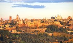 A Orvieto si viaggia nella storia con la dolce metà