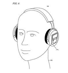 Microsoft patent imagines headphones as accessory docking motherships