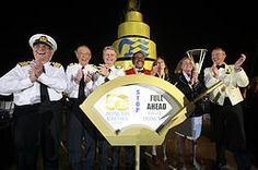 Princess Cruises Pays Tribute to The Love Boat,