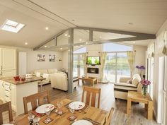The wraparound decking area of the sandpiper create the idea space to sit and enjoy our stunning lakeside views. Pet Friendly Holidays, Lakeside View, Pet Friendly Hotels, East Yorkshire, Holiday Accommodation, Heron, Holiday Destinations, Campsite, Bed And Breakfast