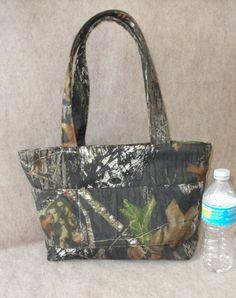 Mossy Oak Handbag!