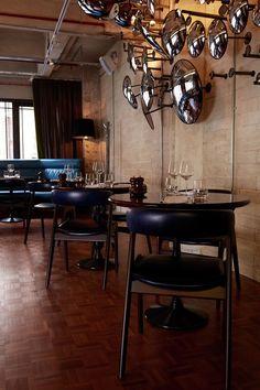Union Street Café - London