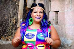 NEW Blog Post| Lippies On My Dress (Outfit Of The Day)  30% Discount Code Is In My Blog!  @PinkClubwear @Kixies @PinkStilettoCosmetics #BBWGeneration #PinkClubwear #Plussize #Fashion #PSBlogger #BlogsByLatinas #LatinaBloggers #FBlogger #Petite #BBW #Latina #effyourbeautystandards #Giving40HELL #Fun #Lips #Kixies #Uniwigs #Maybelline