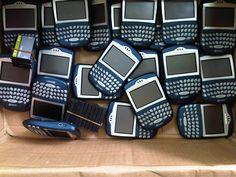 với bạn là rác - với tôi nó blackberry Blackberry, Phone, Telephone, Blackberries, Mobile Phones, Rich Brunette