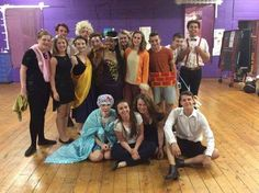 Our first Youth Theatre cast photo after their final performance of A Midsummer Night's Dream Midsummer Nights Dream, Happy Moments, Theatre, That Look, Youth, It Cast, In This Moment, Theater, Young Man