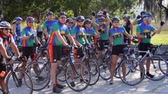 Cycling Clubs in Tampa bay