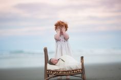 Photography Blog - Jenna Young Photography Newborn Sibling, Girls Dresses, Flower Girl Dresses, Newborn Photography, Photoshoot, Wedding Dresses, Flowers, Blog, Fashion