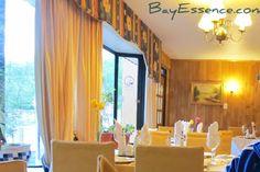 La Casona en Coyhaique, Chile  | BayEssence.com