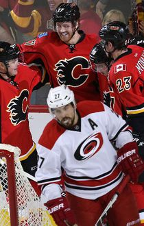 Calgary Flames host the Hurricanes after losing Wideman for 20... #CalgaryFlames: Calgary Flames host the Hurricanes after… #CalgaryFlames