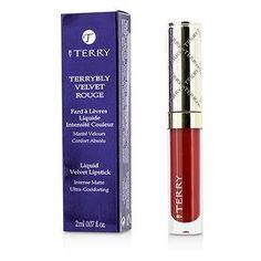Terrybly Velvet Rouge - # 9 My Red - 2ml-0.07oz