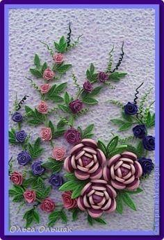 Roses by faith