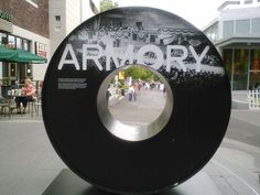 Unwind at the Seattle Center Armory for their third Thursday happy hour.