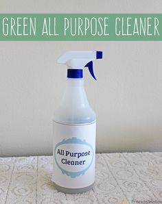 Green Bathroom Cleaners Part One – Pins and Procrastination – Bathroom Cleaning Bathroom Cleaners, Diy Cleaners, Cleaners Homemade, Household Cleaners, Cleaning Recipes, Cleaning Hacks, Cleaning Supplies, Green Cleaning, Spring Cleaning