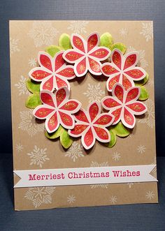 Merriest Christmas Wishes