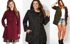 women's plus size coats - Google Search
