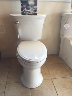 Toilet choice?