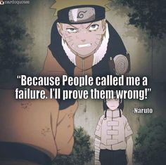 Why do you try so hard to change your destiny???? asked neji to naruto and naruto replies with best possible answer episode 63