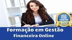 Formação em Gestão Financeira Online