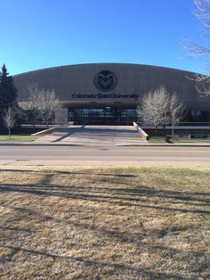 At Colorado State University for the PLANET Student Career Days. #stihlusa #PLANETSCD
