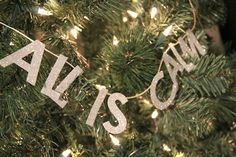 Christmas Banner Merry Christmas Letter Banner Gold Glitter Holiday Banner Christmas Bunting Christmas Garland Christmas Decoration by PartyFetti on Etsy