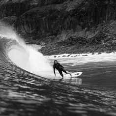 If you've picked up the latest copy of @surfersjournal you'll notice our ol' pal Chris Del Morro in the section devoted to the amazing Woody Gooch. #banksjournal #everydayjourneys