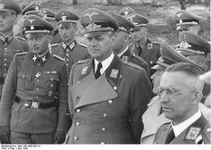 U.S. recovers lost diary of Hitler confidant Alfred Rosenberg - http://www.warhistoryonline.com/war-articles/u-s-recovers-lost-diary-of-hitler-confidant-alfred-rosenberg.html