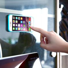 Now available on our store: Anti-gravity Phon... Check it out here! http://toutabay.com/products/anti-gravity-phone-case-for-iphone-5s-se-6-6s-7-plus?utm_campaign=social_autopilot&utm_source=pin&utm_medium=pin