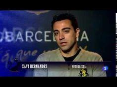 Recorremos con Iker Casillas y Xavi el camino desde el Mundial '82 hasta...