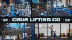 CBUS Lifting Co. VIP