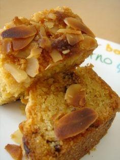 Cake traditionnel aux fruits secs : la recette facile