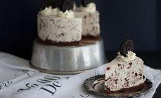 Leivontakirjailija Liisa Westerbergin Makeaa -blogissa julkaisema nopea herkku sopii loistavasti äkkiä iskevään makeannälkään.