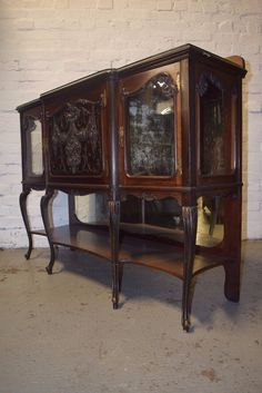 Empire sideboard (DELIVERY AVAILABLE) | in West End, Glasgow | Gumtree