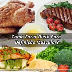 Como Fazer Dieta Para Definição Muscular?   ➡️ https://segredodefinicaomuscular.com/como-fazer-dieta-para-definicao-muscular/  Se gostar do artigo compartilhe com seus amigos :)  #dieta #diet #bodybuilder #EstiloDeVidaFitness #ComoDefinirCorpo #SegredoDefiniçãoMuscular