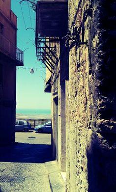 Butera,Sicily Italy, Places, Italia, Lugares