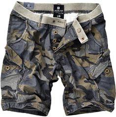 Boys Cargo Shorts, Shorts Jeans, Denim Jeans Men, High Fashion Men, Denim Fashion, Fashion Pants, Short Kaki, Best Nike Running Shoes, Rainbow Fashion