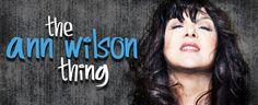 Heart's Ann Wilson Announces Solo EP and More Tour Dates #annwilson